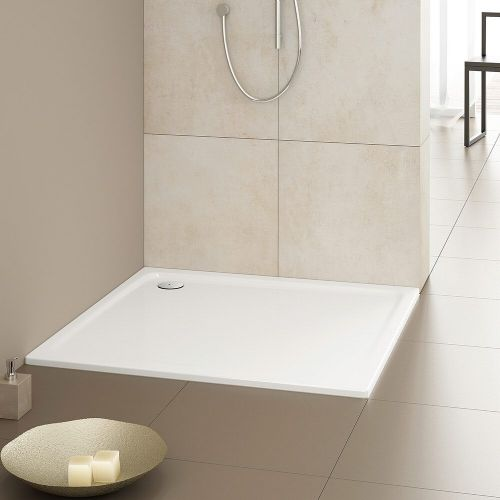 Superplan Shower Trays